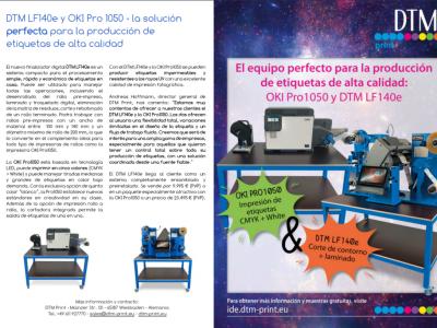 DTM Print_impresoras de etiquetas